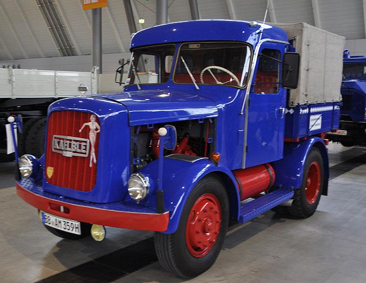 KAELBLE truck Retroclassic11