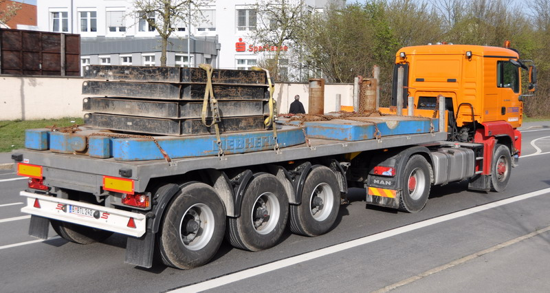 Buzzybeeforum view topic ballasttrailers for Depot friedrichshafen