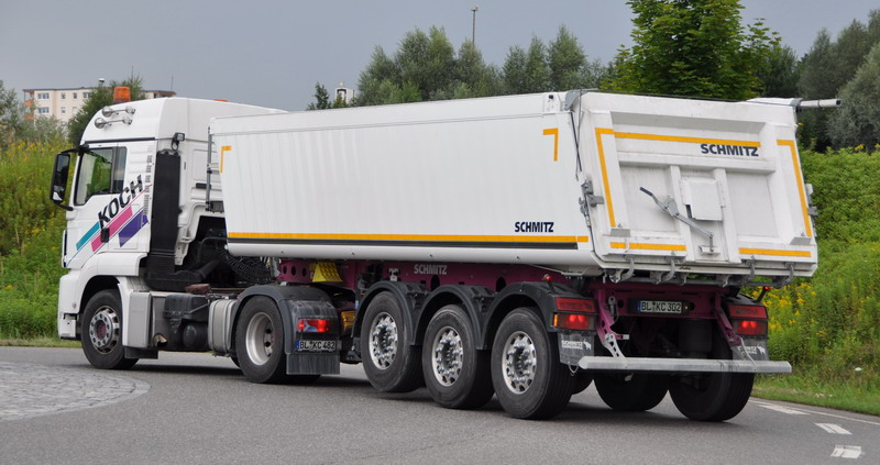 Buzzybeeforum view topic bouwtransport kiptrailers for Koch transporte