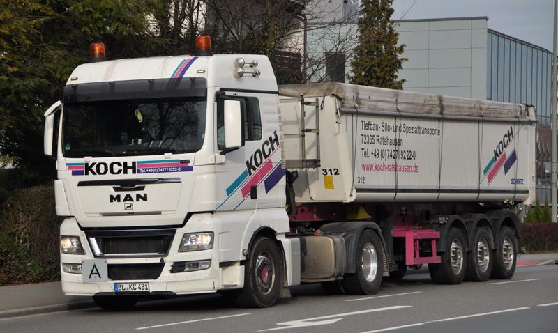 Buzzybeeforum view topic koch ratshausen d for Koch transporte