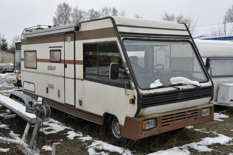 preloved second hand motorhome camper vans motorhomes